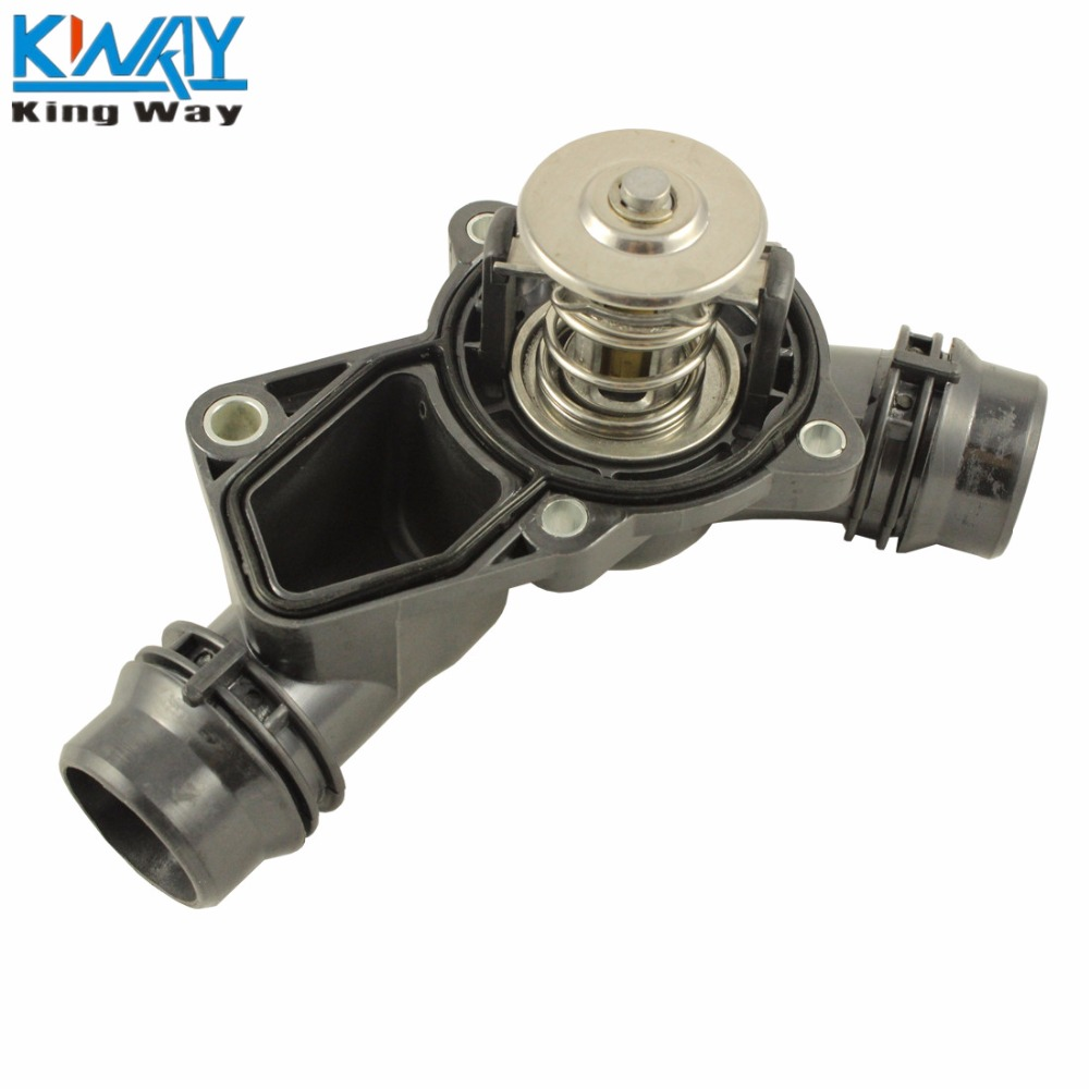 Free Shipping King Way Engine Coolant Thermostat Housing