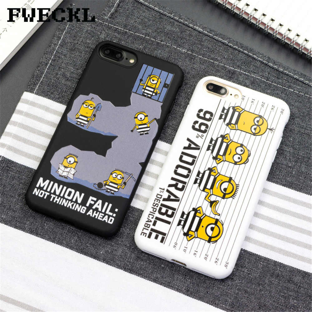 b384f1c5a39ba Detail Feedback Questions about Cute Funny Despicable Me 3 Yellow ...