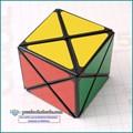 Nueva MF8 y Smaz DINO Skewb cubo mágico 57 mm dinosaurio negro Puzzle Cube