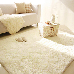 Fashion Super Soft Carpet Floor Rug Area Slip Resistant Mat