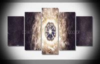 6511 doctor who wallpaper Poster Framed Gallery wrap art print home wall decor wall picture Already to hang digital print
