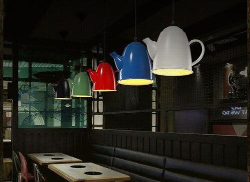 Teapot Novelty Edison Loft Industrial Vintage Pendant Lights Creative Hanging Lamp For Bar Home Lighting Suspension.jpg 640x640 Résultat Supérieur 15 Beau Luminaire Pour Bar Photos 2017 Kqk9