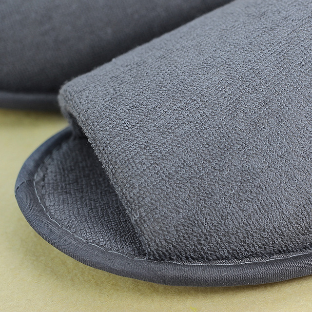 Foldable Travel Slippers
