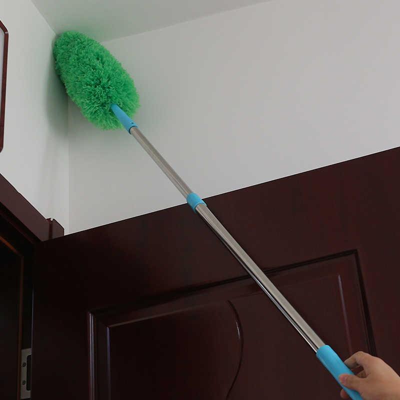 מעשי למתוח להאריך רך מיקרופייבר הדאסטר אבק שואב ביתי מכונית ריהוט ניקוי מברשת ניקוי כלי