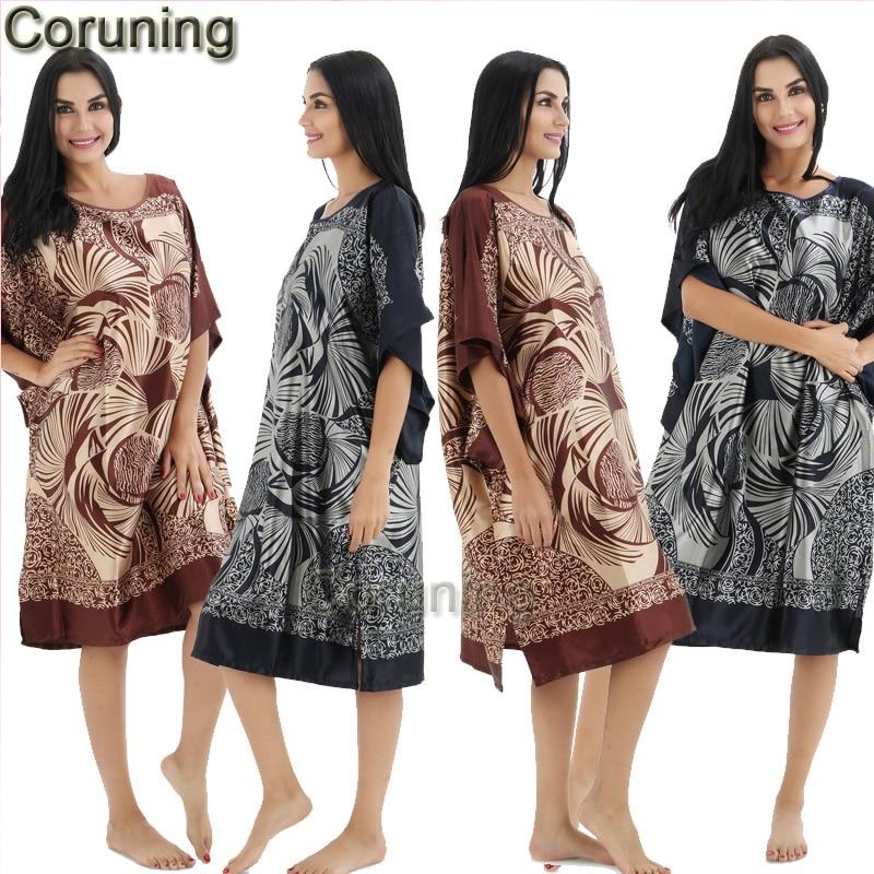 RB061 2017 Brand New Summer Home font b Clothing b font Pregnant Nightdress font b Women