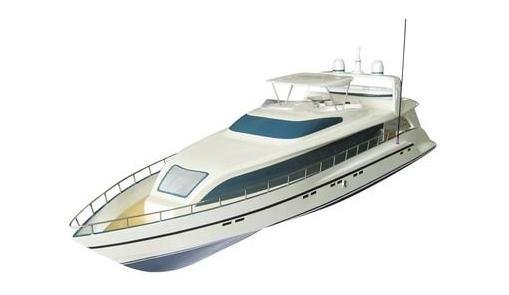 RC Boat, R/C boat, freeshipping 26cc gas boat,Aurora (Pearl White)-RTR(Pistol Transmitter) toys