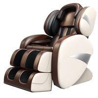 HFR 888 3C цена питания используется 3d стопы шиацу дешевые торговые Электрический полный массаж тела стул 4d невесомости массажное кресло