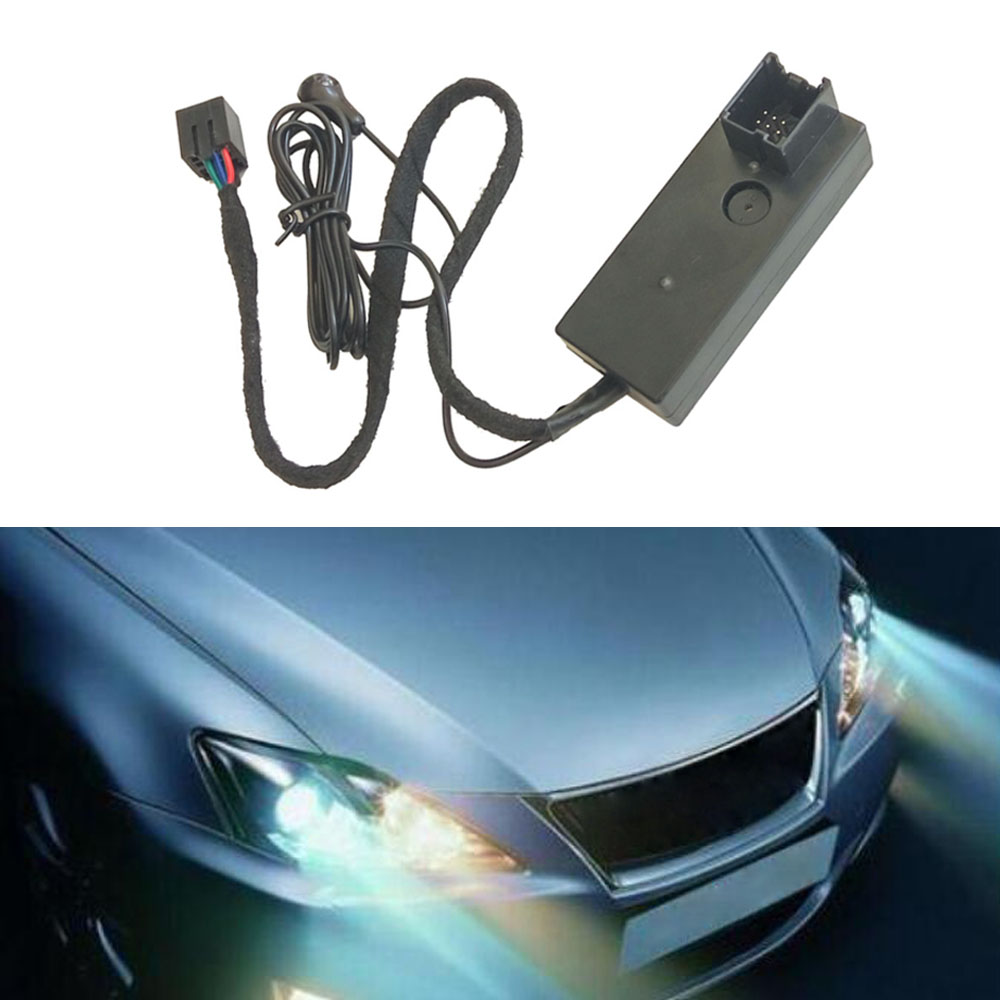 Fits For Ford Focus ST MK3 2012 2014 2015 2017 Car Auto Headlight Switch Sensor Headlamp