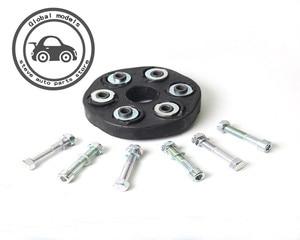 Kit cardan Articulação Flexível Junta Universal Kit de Disco Flexível para Mercedes Benz W251 R280 R300 R320 R350 R400 R500 R63