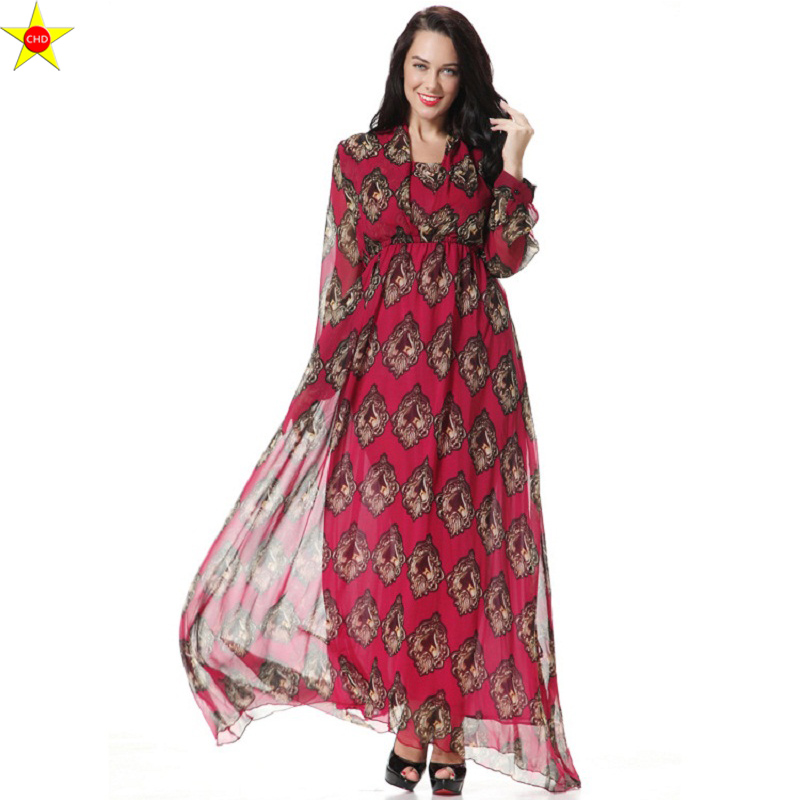 Compare Prices on Extra Long Maxi Dresses Women Sizes- Online ...