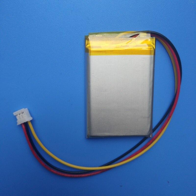 3,7 V Batería 1200 Mah Reemplazo Para Logitech G403 G903 Ratón Inalámbrico Li-polímero Litio Polímero Recargable Acumulador Calidad Y Cantidad Asegurada