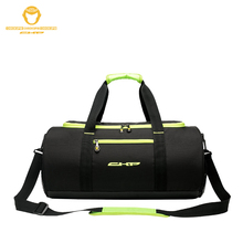 Sports bag fitness bales male training cylinder barrels pack one shoulder oblique satchel hold-all female small luggage bags