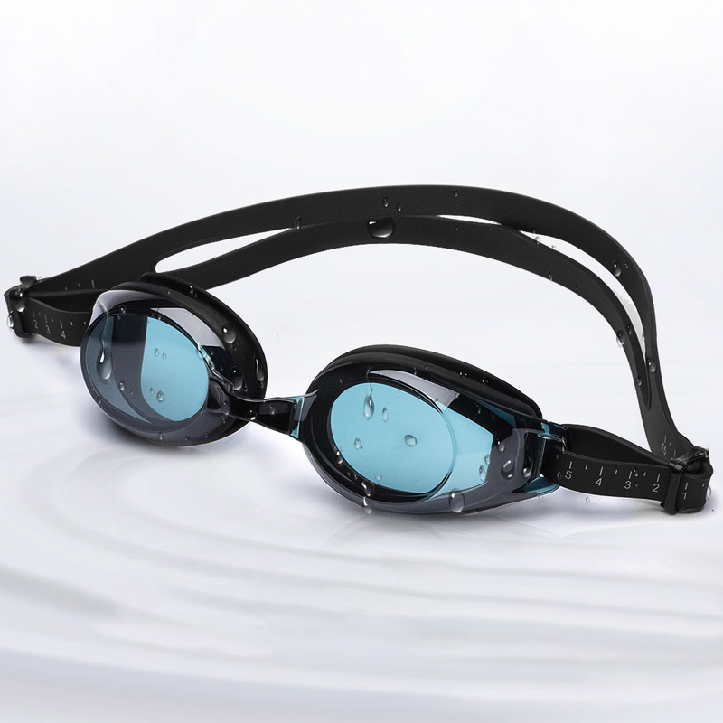 Xiaomi Mijia Turok Steinhardt TS Adult Swimming Goggles Ergonomic Anti-fog Coating Lens Waterproof Swim Wide Angle Safety Goggle