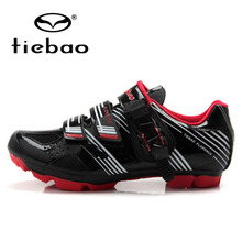 TIEBAO cycling shoes men 2017 mountain bike sapatilha ciclismo mtb women cycle sneakers Zapatillas hombre athletic outdoor shoes