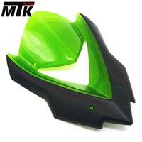For Kawasaki Z1000 2014 2017 Windscreen Windshield Z1000 2014 2015 2016 2017 Windscreen Cowl Motorcycle Accessories