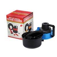 DC12V Super Suction High Power Car Vacuum Cleaner Handheld Vacuum Cleaner Wet and Dry Dual Use Car Vacuum Aspirateur