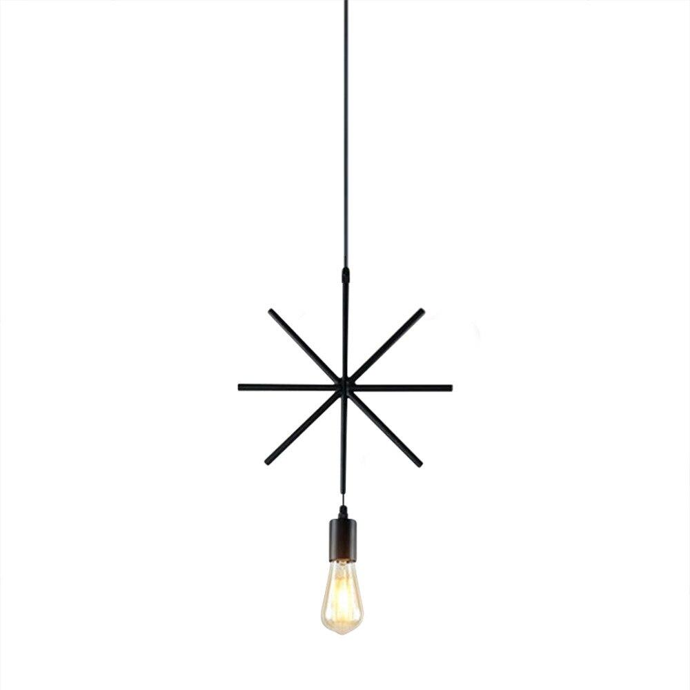 Kreative Reis Typ Moderne Pendelleuchten Kche Restaurants Bar Dekorative LED Leuchte Esszimmer Lampe