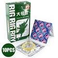Grande Tamanho Grande XXL Preservativo 10 PCS Preservativos Para Homens Mulheres Adulto Jogo Grande Galo Tesão De Látex Fina Sexo Fino produtos