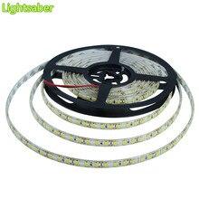 5M lot IP65 Waterproof 2835 3528 600 LED Strip Light Ribbon Tape 120led m Warm White