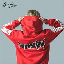 street brand in autumn and winter cotton Print Sweatshirt Women Men Justin Bieber World Tour Man2019New casual fashion hoodie