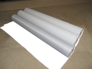Image 2 - סופר רחב 140cm לילה בהיר רעיוני בד, תנועה בטיחות אזהרת חומר. רעיוני בגדי בד, ניאון מסך