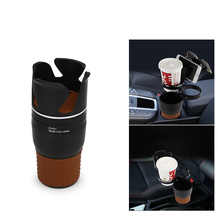 hot deal buy phone holder car organizer auto sunglasses drink cup holder car phone holder for coins keys phone stand interior accessories