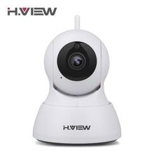 H.VIEW 720P IP Camera CCTV Wifi Camera 1200TVL Camara IP H.264 Wifi Cameras Wifi Android iPhone OS Access Cameras