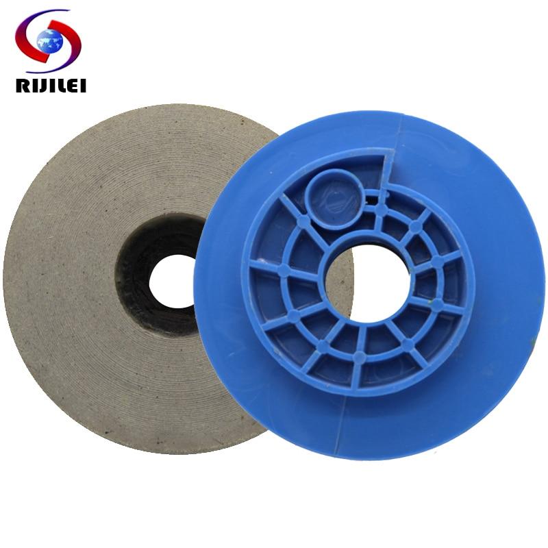 RIJILEI 456 inch Snail Lock Diamond Resin Polishing pad Edge Chamfer polishing block for Marble granite grinding disc