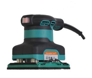 Wood Working Orbital Sander 220V 240W 14000/min Professional Belt Sander for Sandering Polishing Grinding Tools Metal Working iso 14000