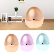 Mini USB Donut Humidifier Air Purifier Aroma Diffuser Home Office Car Portable
