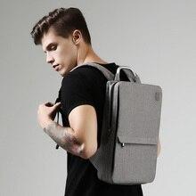 Men Solid Backpack Leisure Business Multifunction Bag Teenager Womens Office Computer Laptop Waterproof Unisex Bags