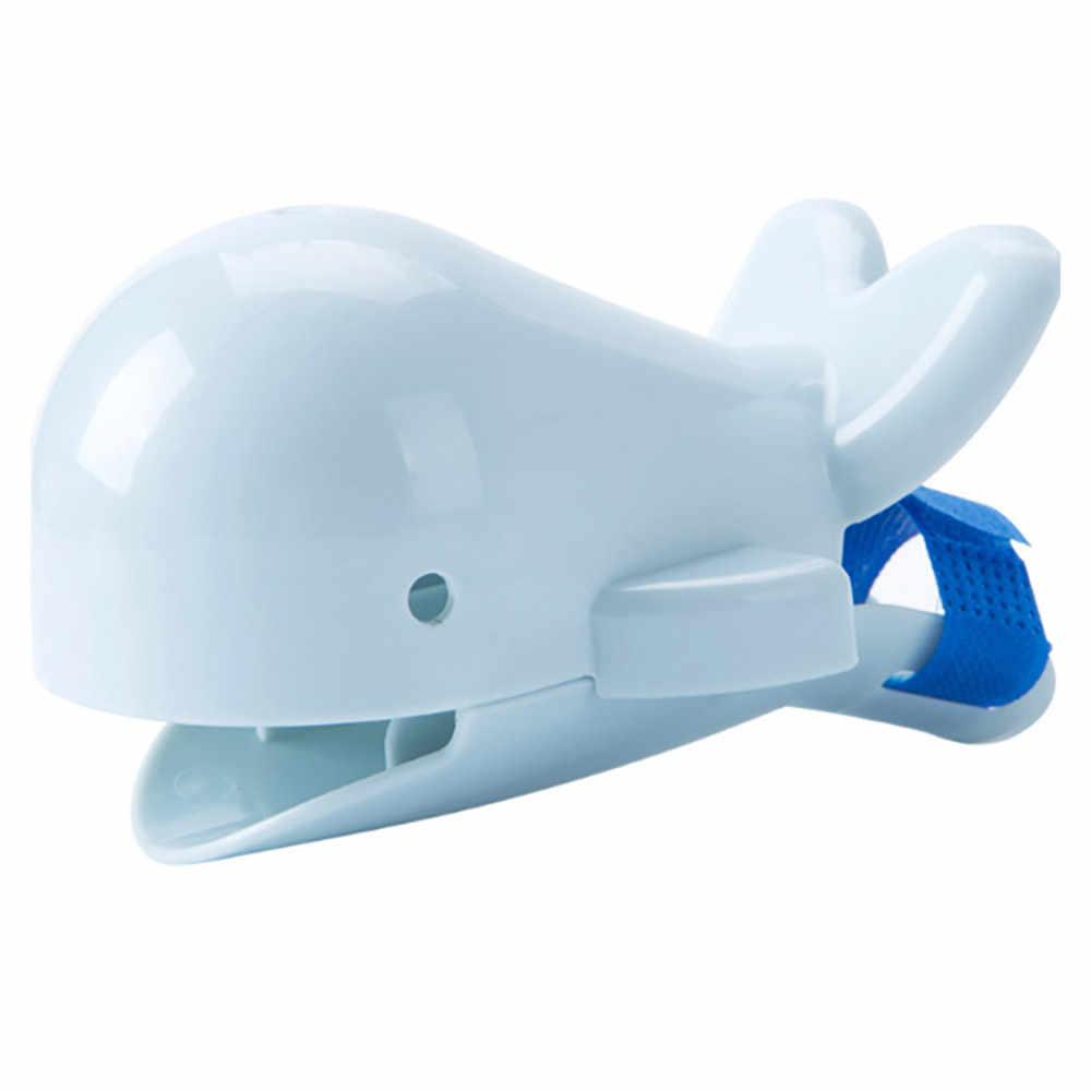 Przedłużacz do kranu zlew uchwyt rozszerzenie maluch Kid łazienka dzieci narzędzia do mycia rąk przedłużenie koryta wody łazienka