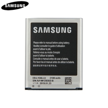 Original Mobile Phone Battery EB-L1G6LLU For Samsung I9300 GALAXY S3 I9308 L710 with NFC Function Replacement Battery 2100mAh replacement extended 4800mah battery w back cover for samsung galaxy s3 i9300 white