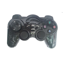 xunbeifang  For PC 2.4G Wireless Game Controller joystick Gamepad ( special edition ) without vibration