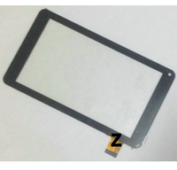 Black New 7 Inch CASPER CTA E07 11Z Tablet Capacitive Touch Screen Digitizer Glass Touch Panel