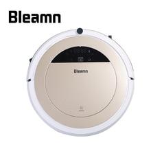 Bleamn B-Q75 Aspiradora Robot Para El Hogar con Mando a distancia Automática de Barrido Auto Pantalla Táctil Cargo Húmedo y Seco Aspirador