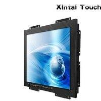 Met VGA, HDMI, av-ingang 26 inch TFT industriële Open Frame touch screen Monitor snelle verzending