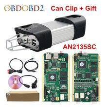 Можно закрепить V200 золото полный чип CYPRESS AN2131QC AN2135SC автомобильный диагностический инструмент для 1998 2020 подарок контактный экстрактор V2 + Reprog V181