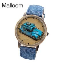 Malloom watches females style watch 2017 unisex watchessport waterproof watch guys luxurious manufacturer noted Relogio Feminino #YH