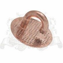 4 «медь перфорированные плиты