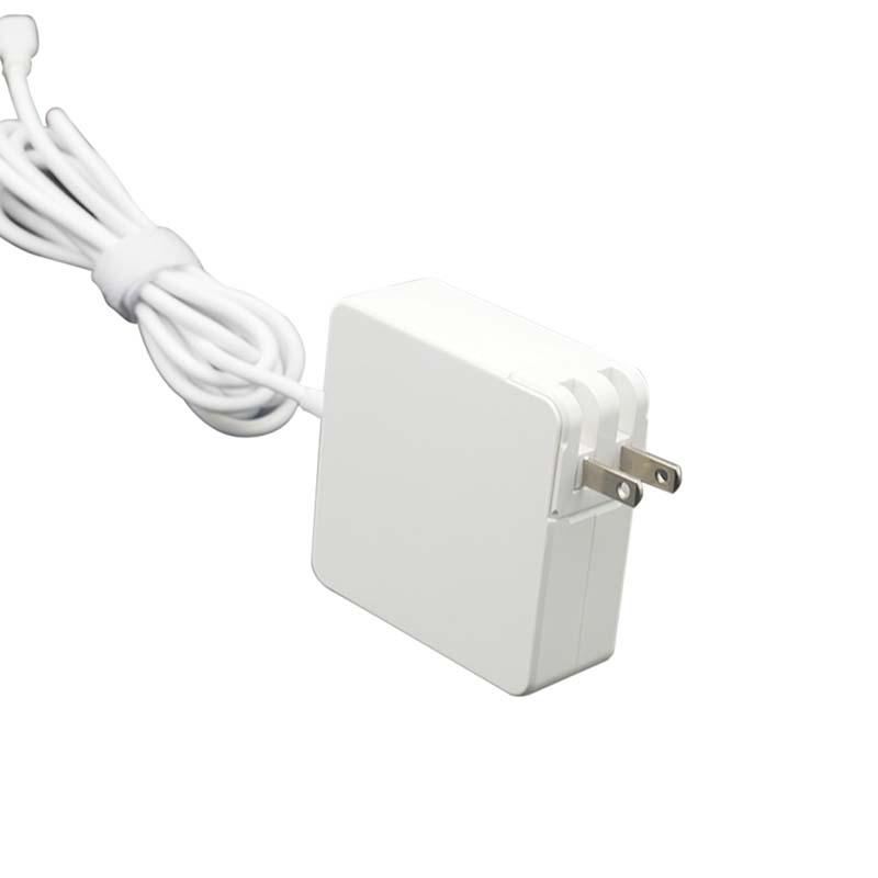 For Apple Laptop Wall Charger US Portable 60WPractical Durable High Quality Power Supply Cord Adapter For Apple Laptop