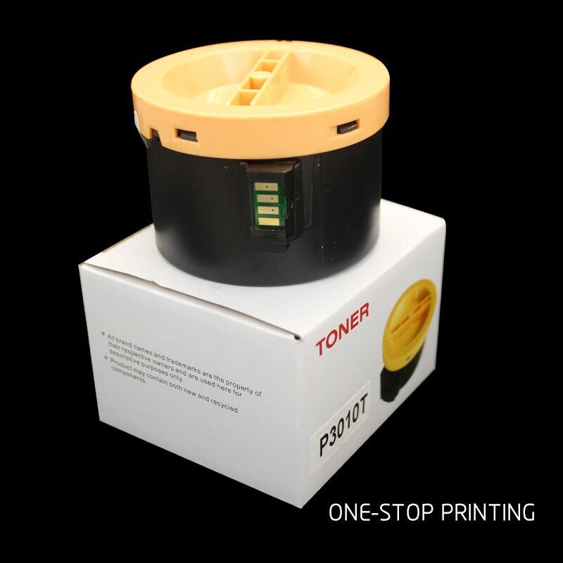 2pcs lot for xerox Phaser 3010 3040 toner cartridge for xerox WorkCentre 3045 3045b laser cartridge