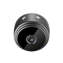 Visione notturna di HD micro di sicurezza motion detection 1080p del ip di wifi mini macchina fotografica piccola wireless home office di monitoraggio bambino