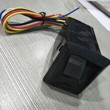 [Bio safe] Противоугонная биометрическая система контроля доступа для автомобильного стартера