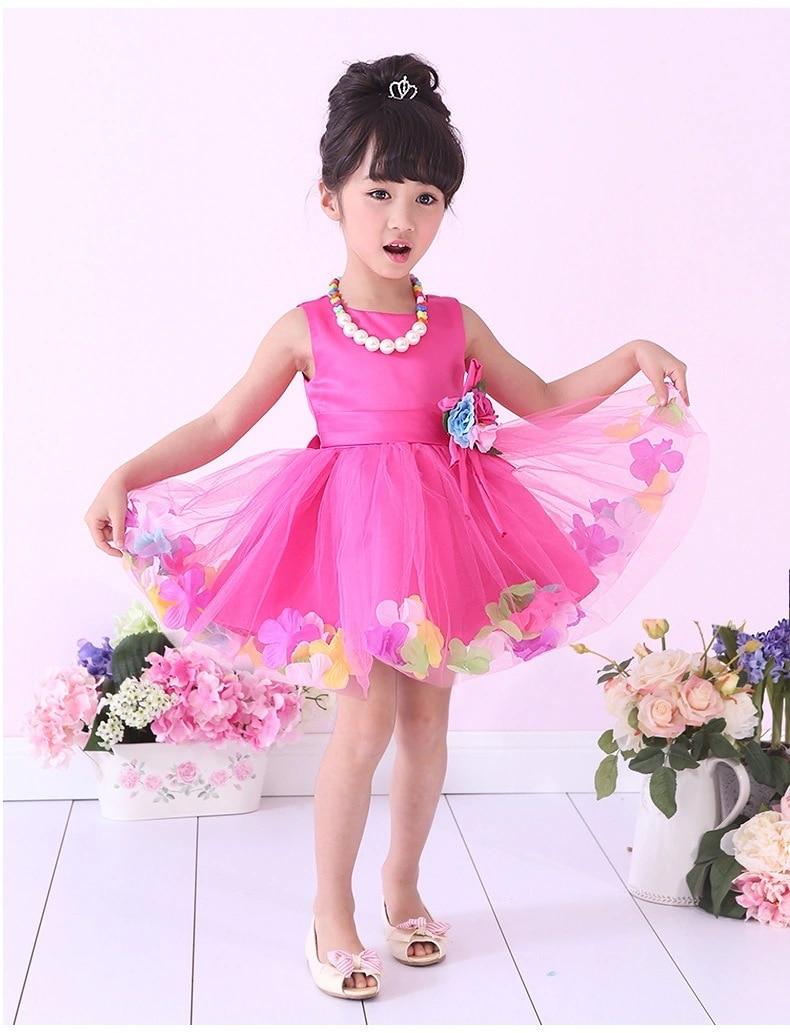 Resale Children'S Flower Girl Dresses - Cheap Wedding Dresses