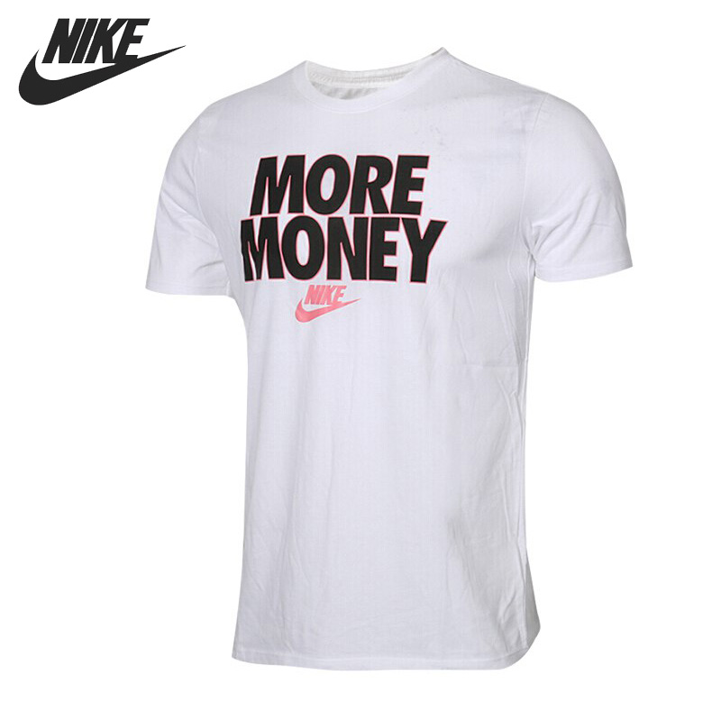 Original New Arrival 2018 NIKE AS M NSW TEE TABLE 12 Men's T-shirts short sleeve Sportswear