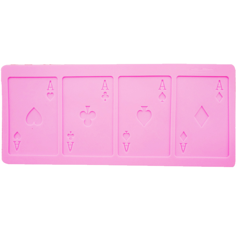 Computer Keyboard Silicone Mold for Fondant Chocolate Gum Paste Crafts