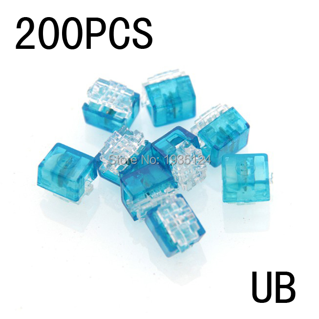 free shipping  UB wire connector scktchlok connector UB connector K4 for Lock wire joint elite panaboard ub t880 купить