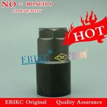 ERIKC F00VC14012 дизель инжектор форсунки колпачок гайка, F 00 в C14 012(F00V C14 012) аксессуар сердечник соленоида набор