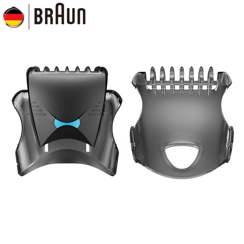 Электробритва Braun MG5050, бритвенный станок, электрическая бритва для мужчин, перезаряжаемая бритва, Barbeador, уход за лицом - 3